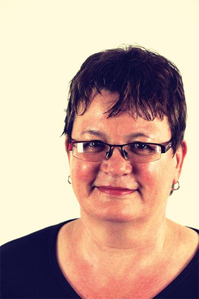 Karin Hildebrandt